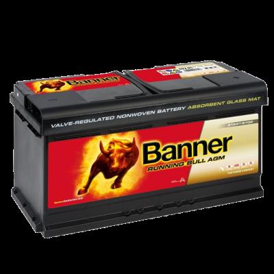 AGM Batterie Test und vergleich - Autobatterie