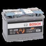 Exide Micro Hybrid AGM Batterie Test und vergleich - Autobatterie